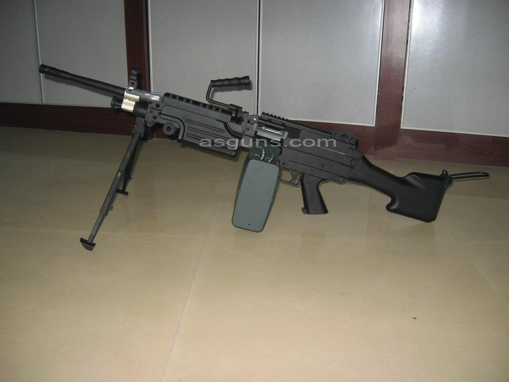 m249 airsoft